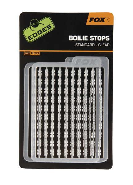 Bild på Fox Edges Boilie Stops Clear Standard