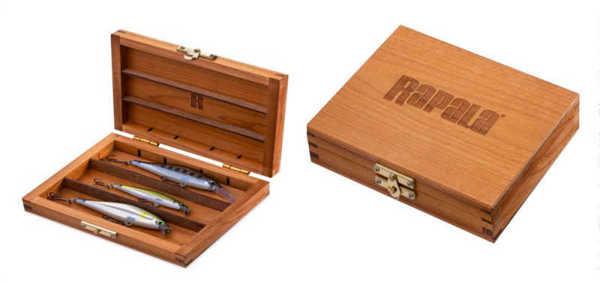 Bild på Rapala Shadow Rap Special Gift Box