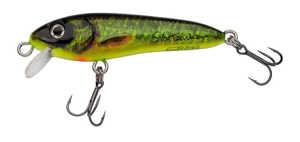 Bild på Svartzonker McCelly 14cm 64g Real Hot Pike