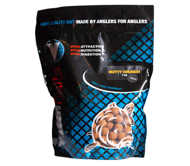 Bild på Vitalbaits Boilies Nutty Crunch 14mm 1kg