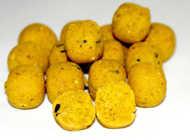 Bild på Vitalbaits Boilies Piña N-Butyric Acid 18mm 1kg