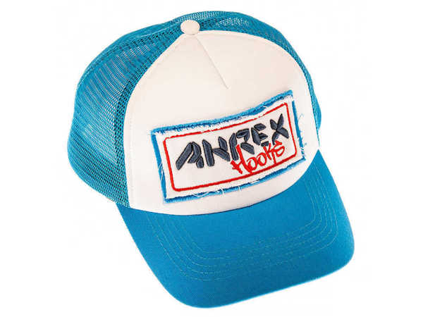 Bild på Ahrex X-Plain Trucker Bright Blue