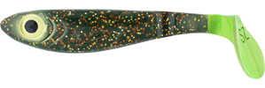 Bild på Svartzonker McPike 18cm (2-pack) Motoroil Chartreuse