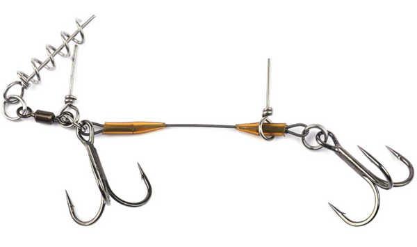 Bild på Darts Pike Rig Wire Shallow