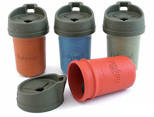 Bild på Fishpond Piopod Microtrash Container