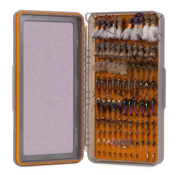 Bild på Tacky Flydrophobic Fly Box
