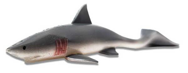 Bild på Shark Shad 20cm 70g (Blisterpack)