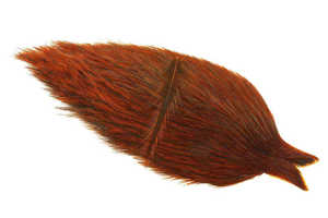 Bild på Whiting Coq de Leon Rooster Cape Badger Brown
