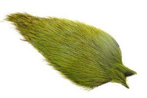 Bild på Whiting Coq de Leon Rooster Cape Badger Olive