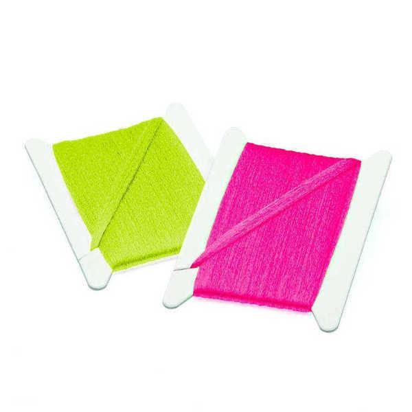 Bild på Tiemco Hi-Vis Dry Wing