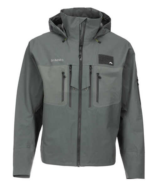 Bild på Simms G3  Guide Tactical Jacket (Shadow Green)