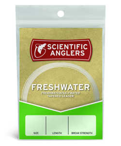 Bild på Scientific Anglers Freshwater Tafs 9ft 3X (0,20mm)