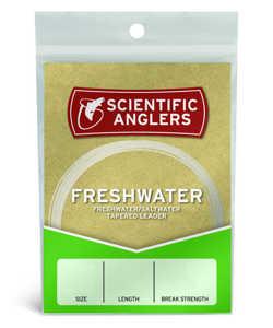 Bild på Scientific Anglers Freshwater Tafs 9ft 0X (0,28mm)