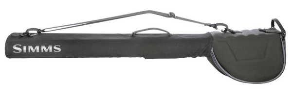 Bild på Simms GTS Double Rod Reel Case Carbon