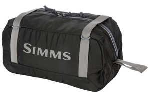 Bild på Simms GTS Padded Cube Medium Carbon