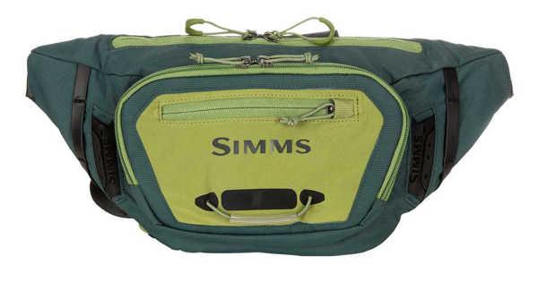 Bild på Simms Freestone Tactical Hip Pack Shadow Green