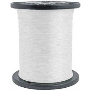 Bild på Scientific Anglers Dacron Backing White 20lb (5000yd)