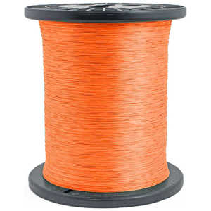 Bild på Scientific Anglers Dacron Backing Orange 20lb (5000yd)