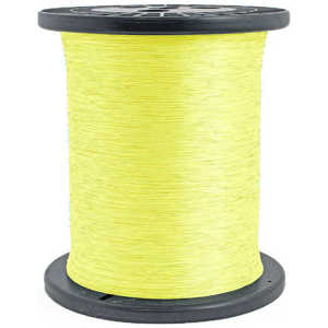 Bild på Scientific Anglers Dacron Backing Yellow 30lb (3000yd)