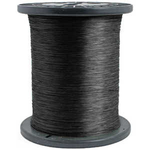 Bild på Scientific Anglers Dacron Backing Black 30lb (5000yd)