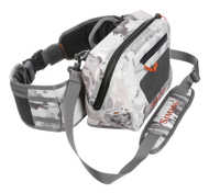 Bild på Simms Dry Creek Z Hip Pack 10L Cloud Camo Grey