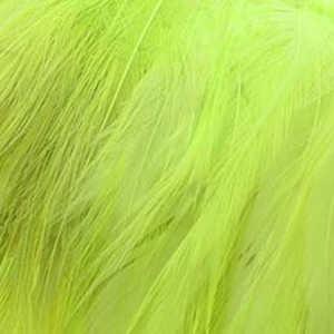 Bild på Tupphackel Fluo Chartreuse