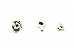 Bild på FITS Brass Turbo Tubes Silver - Small