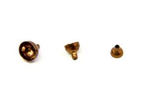 Bild på FITS Brass Turbo Tubes Brown Metallic - Small