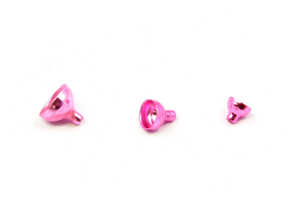 Bild på FITS Brass Turbo Tubes Magenta Metallic - Small