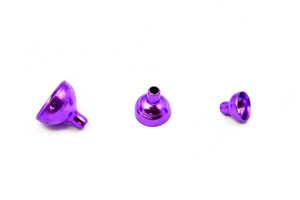 Bild på FITS Brass Turbo Tubes Purple Metallic - Small