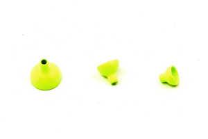 Bild på FITS Brass Turbo Tubes Fluo Yellow - Medium