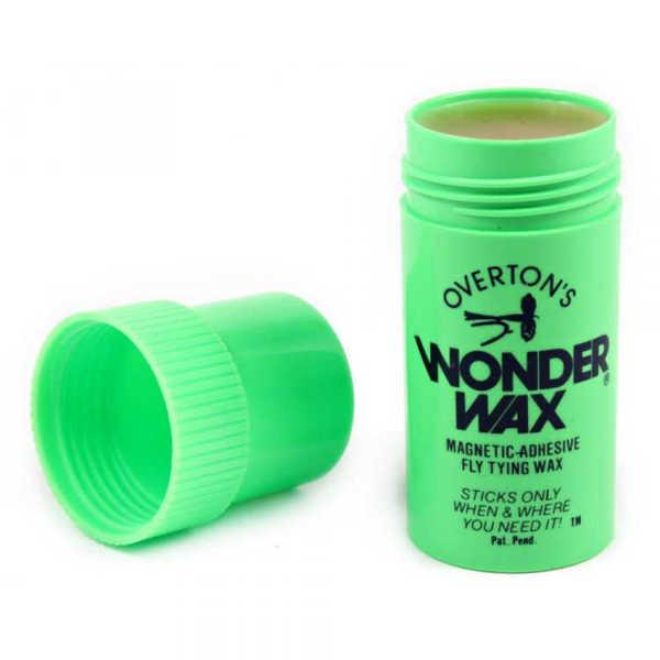 Bild på Overtons Wonder Wax