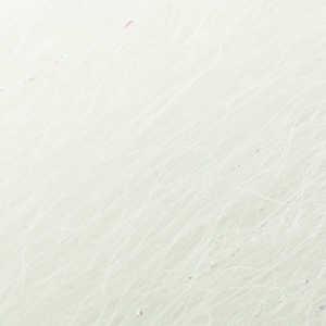 Bild på Crystal Flesh Bucktail White