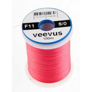 Bild på Veevus Bindtråd 6/0 Dark Pink