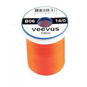 Bild på Veevus Bindtråd 10/0 Orange
