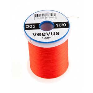 Bild på Veevus Bindtråd 10/0 Hot Orange