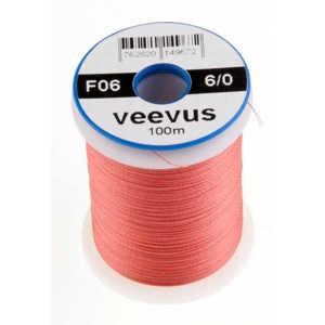 Bild på Veevus Bindtråd 10/0 Rose Pink