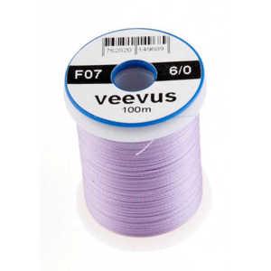 Bild på Veevus Bindtråd 12/0 Lavender