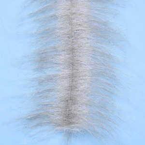 Bild på EP Craft Fur Brush Grey/White