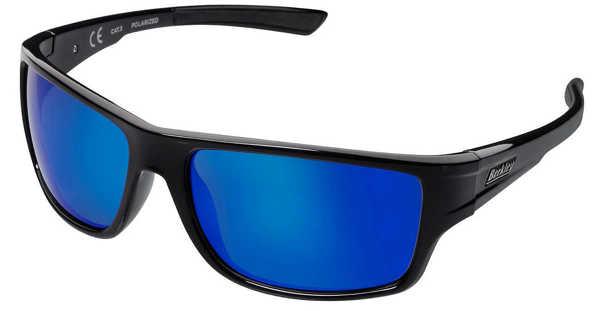 Bild på Berkley B11 Sunglasses Blue Revo Black/Grey