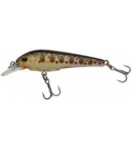 Bild på Berkley Hit Stick Floating 5cm 3,9g Brown Trout