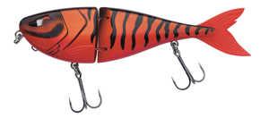 Bild på Berkley Zilla Jointed Glider 18cm 80g Red Tiger