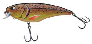 Bild på Berkley Zilla Flanker 11cm 29g Brown Trout