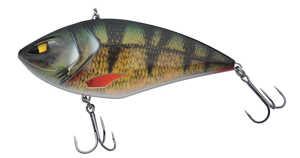 Bild på Berkley Zilla Lipless 13,5cm 80g Perch