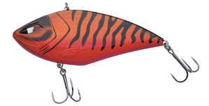 Bild på Berkley Zilla Lipless 13,5cm 80g Red Tiger