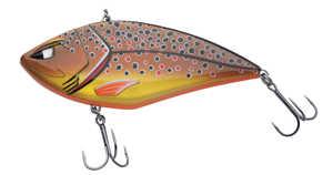 Bild på Berkley Zilla Lipless 11cm 46g Brown Trout