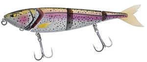 Bild på Berkley Zilla Swimmer 19cm 45g Rainbow Trout