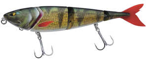 Bild på Berkley Zilla Swimmer 12cm 15g Perch