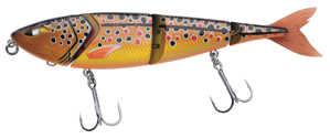 Bild på Berkley Zilla Swimmer 12cm 15g Brown Trout