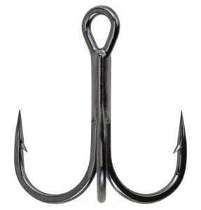 Bild på Berkley Fusion19 Treble Hooks Bulk (50 pack) #1
